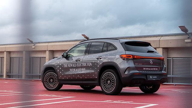 Dit zijn de 10 beste elektrische SUV's van 2021